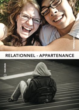 carte relationnel appartenance