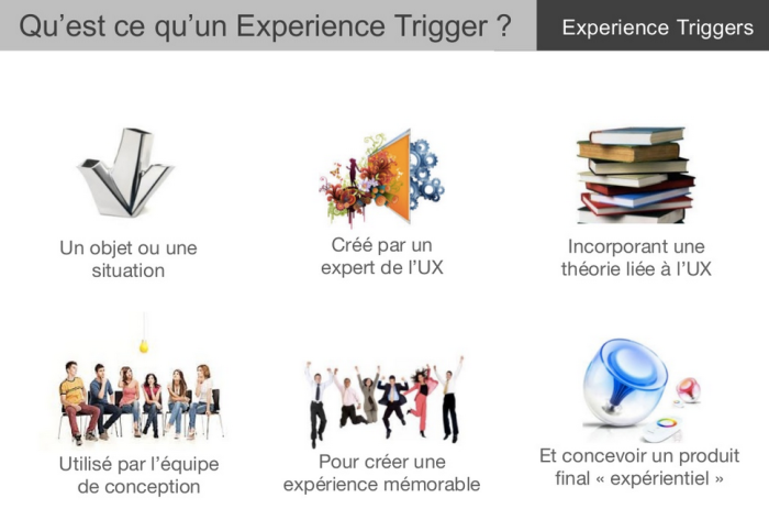 experience triggers