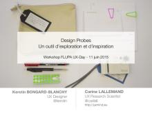 slides workshop design probes
